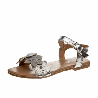 Josmo Girls Esther Flat Sandal
