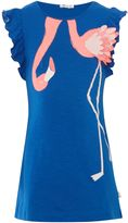 Billieblush Girls Jersey Dress