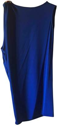 Emamo Blue Dress for Women
