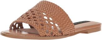Steven by Steve Madden Women's Whitnie Flat Sandal