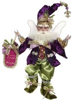 Mark Roberts Fairies Christmas Fairy of Miracles 51-78114 Small 8.5 inch