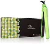 Royale USA Diamond Collection Classic 1.25 Flat Iron - Lime Green