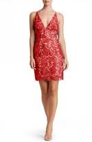 Dress the Population Women's Allie Sheath Dress