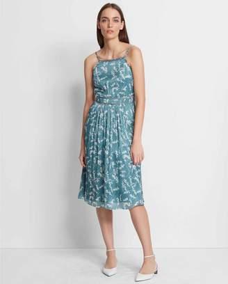 Club Monaco Josefienahh Silk Dress