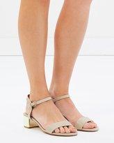 Spurr Adina Block Heels