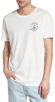 Globe Men's Saviour Graphic T-Shirt