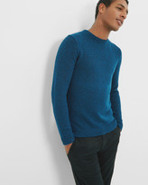 Ted Baker Twisted stitch jumper