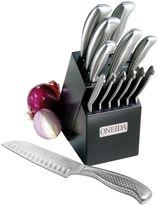 Oneida 14-pc. Stainless Steel Cutlery Set