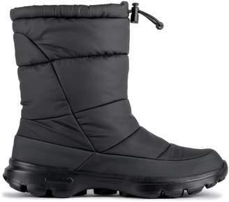 London Fog Elena Packable Toggle Boots