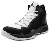 Jordan Super.fly 2 Po Round Toe Synthetic Basketball Shoe.