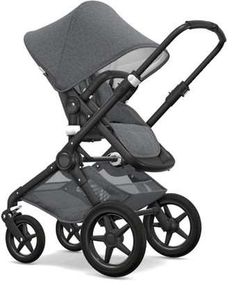 Bugaboo Fox Classic Complete Stroller