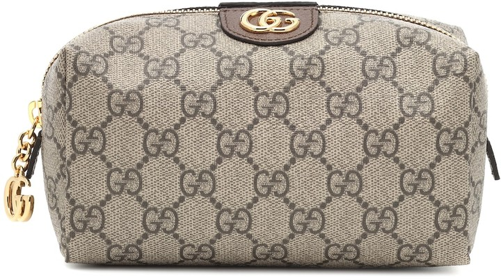 b9436e2e1caf Gucci Makeup & Travel Bags - ShopStyle