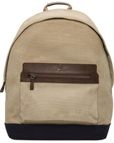 Tommy Hilfiger Minimalist Backpack Canvas