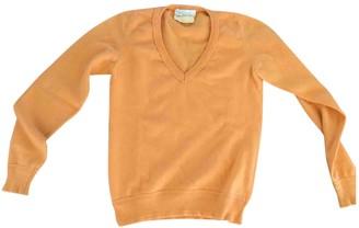 Intrend Orange Cashmere Knitwear for Women