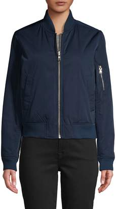 The Very Warm Reversible Full-Zip Jacket