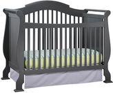 Stork Craft Valentia 4-in-1 Convertible Crib