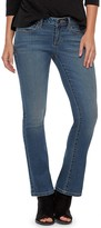 Sonoma Goods For Life Petite SONOMA Goods for Life Slim Bootcut Jeans