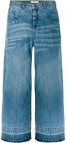 Scotch & Soda Flared Jeans - Blauw Brew