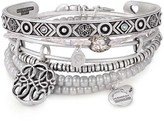 Alex and Ani Path of Life Set of 5 | Online Exclusive