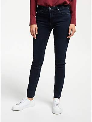 AG Jeans The Prima Mid Rise Skinny Ankle Jeans, Yardbird