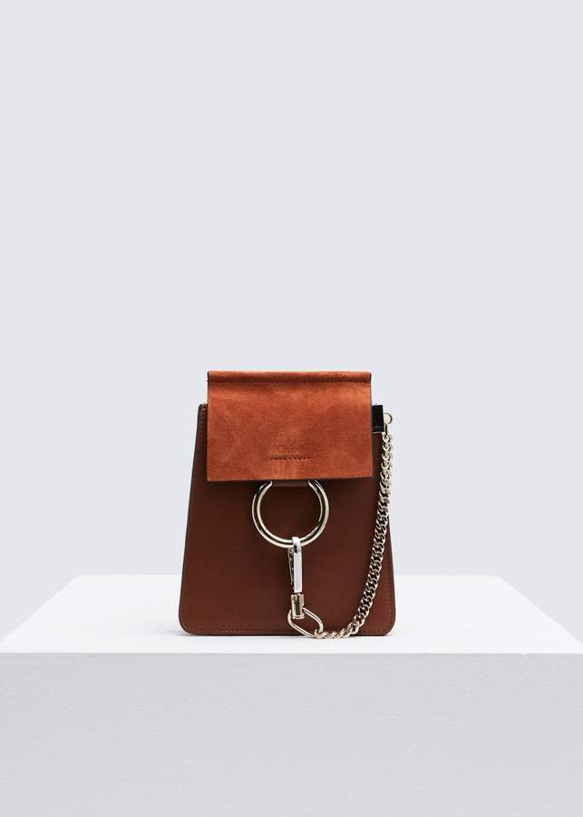 fc661180d0 Chloe Faye Bracelet Bag - ShopStyle