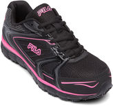 Fila Memory Reckoning 7 Womens Athletic Shoes