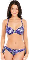 Pour Moi? Pour Moi Grrr Convertable Underwired Bikini Top