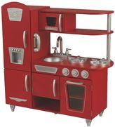 Kid Kraft Red Retro Kitchen