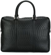 Paul Smith 'No.9' briefcase - men - Leather - One Size