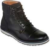 Jf J.Ferrar JF Dalton Mens Lace Up Boots