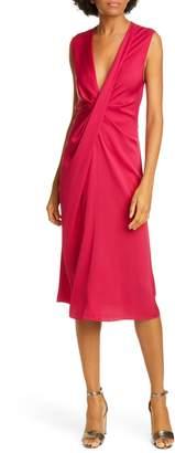 Diane von Furstenberg Katrita Cocktail Dress