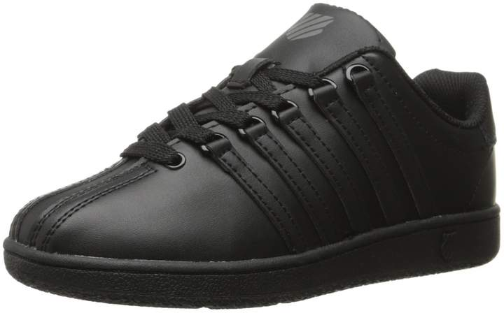 K-Swiss K Swiss Classic VN Wide Sneaker (Infant/Toddler/Big Kid)