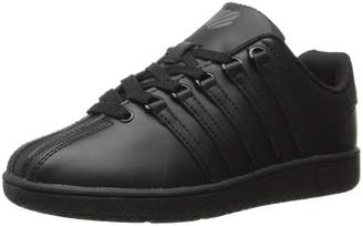 K-Swiss K Swiss Classic Vintage PS Tennis Shoe (Little Kid)