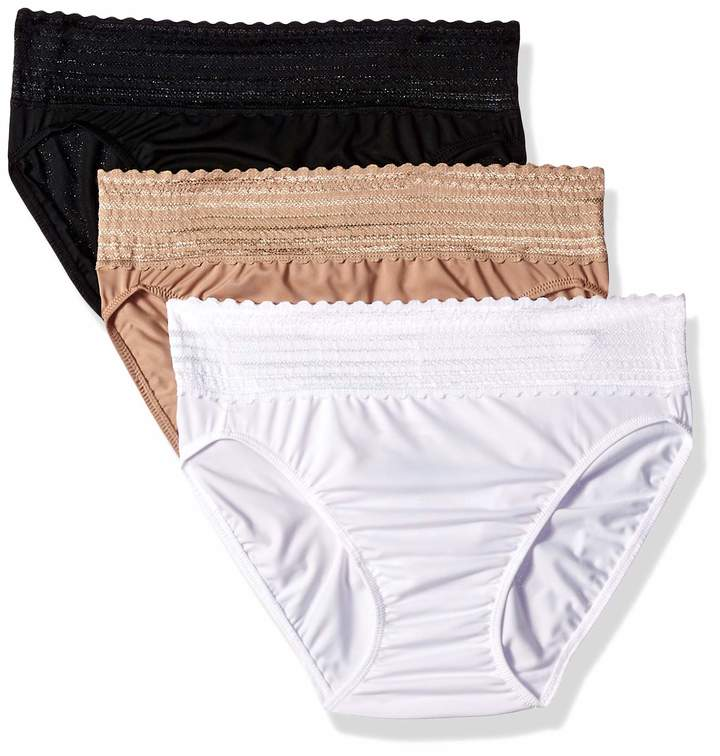a4e277d14364 Warner's White Knickers for Women - ShopStyle Canada