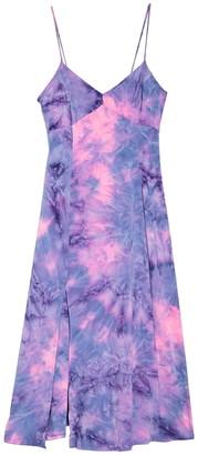 Abound Tie Dye Slip Dress