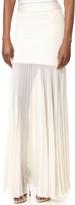 Herve Leger Savannah Skirt