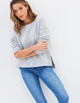 Sass Paolo Boxy Sweater