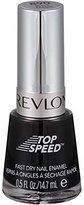 Revlon Top Speed Nail Enamel, 890 Magic, 0.5 Fluid Ounce by
