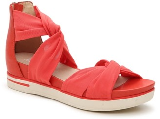Eileen Fisher Zanta Wedge Sandal