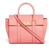 Mulberry 'Small Bayswater' grainy leather tote