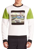 Opening Ceremony Space Agriculture Sweatshirt