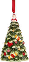 Spode Christmas Tree Ornament, Created for Macy's