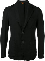 Barena patch pocket blazer - men - Cotton/Linen/Flax/Polyester - 46
