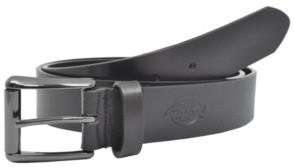 Dickies Leather Bridle Men's Belt