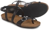 Eric Michael Lola Sabbia for Hillary Sandals - Leather (For Women)