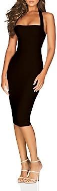 Nookie Boulevarde Bodycon Halter Dress