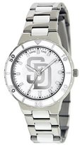 "Game Time Women's MLB-PEA-SD ""Pearl"" Watch - San Diego Padres"