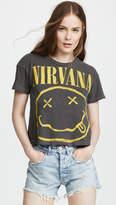MADEWORN ROCK Nirvana Tee