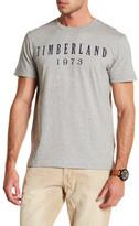 Timberland Linear Logo Regular Fit Tee