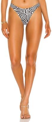 Mara Hoffman Reva Bikini Bottom